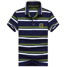 Walter Hagen Men\u0027s USA Flag Print Golf Polo | Stuff to Buy | Pinterest | Usa  flag, Polos and Golf