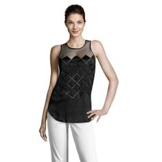 Beautiful but I look horrible in black! So, I'm seeing this in Navy or charcoal grey.