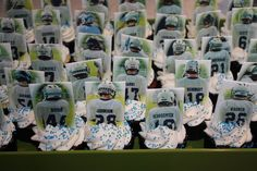 Lacrosse Cupcake Decorations | View Full Size