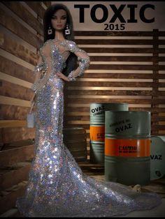 Ovaz Glamour 2015