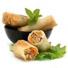 20 recettes vietnamiennes
