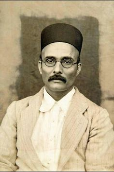 Veer Savarkar Jayanti 28 May. God Pictures, Rare Pictures, Historical Pictures, Rare Photos, Freedom Fighters Of India, Wedding Background Images, Inspirational Leaders, Great Warriors, India Independence