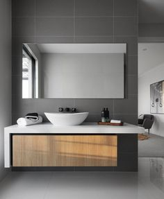 Shocking Small Bathroom Remodel Black Ideas – New Ideas – Diy Bathroom Remodel İdeas Grey Bathrooms, Small Bathroom, Vanity Bathroom, Master Bathroom, Bathroom Black, Bathroom Ideas, Budget Bathroom, Bathroom Inspo, Bathroom Goals