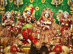 Free ISKCON Krishna wallpapers at and high-resolution with ISKCON Krishna desktop wallpaper, pictures, photos, pics and images. Iskcon Krishna, Cute Krishna, Krishna Wallpaper, Mobile Wallpaper, Christmas Ornaments, Holiday Decor, Pictures, Image, Photos