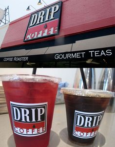 Drip Coffee Company | From South to South