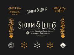 Storm & Leif Co, 2
