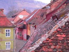 Transylvania, Romania Copyright: Craig Grindley