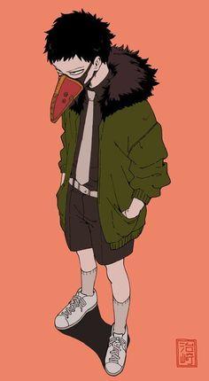 Chisaki Kai - Boku no Hero Academia - Image - Zerochan Anime Image Board Boku No Hero Academia, My Hero Academia Memes, Hero Academia Characters, My Hero Academia Manga, Anime Characters, Fan Anime, Anime Guys, Overhaul Boku No Hero, Kai