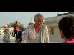 The Best Exotic Marigold Hotel in theaters May 4