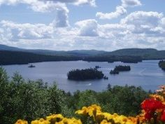 "The term ""vacation"" is said to have originated in the Adirondacks. Wealthy New Yorkers would ""vacate"" the city during the sticky summer months and head for the cool northern woods"