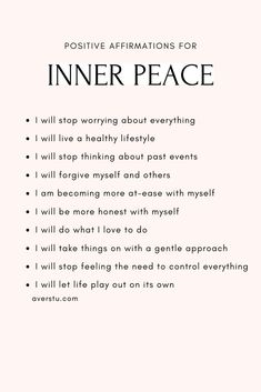 Vie Positive, Daily Positive Affirmations, Positive Affirmations Quotes, Affirmation Quotes, Positive Quotes, Positive Living, Morning Affirmations, Healing Affirmations, Affirmations For Happiness