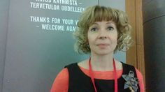 Videohaastattelu: Tiina Riuttanen ja Muuramen kunta Facebookissa