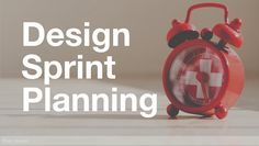 Like many organizations, Mozilla Firefox has been experimenting with the Google Ventures Design Sprint method as one way to quickly align…