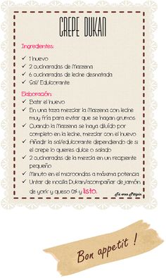 Crepe Dukan (fase crucero) Dukan Diet, Keto Diet Plan, Crepe Dukan, Creative Kitchen, Salada Light, Doce Light, Points Plus Recipes, Low Carb Cheesecake Recipe, Dental
