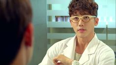 Ki Tae Young on Check it out! Ki Tae Young, No Min Woo, Watch Full Episodes, Thank God, You Are Beautiful, Korean Drama, Kdrama, Gay, In This Moment