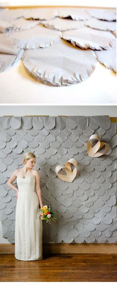photo booth backdrops | ... Off Please | best photobooth backdrops | scalloped photobooth backdrop