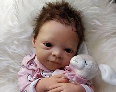 Estelle - lifelike reborn baby doll - Edit Listing - Etsy