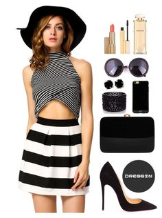 """""""Dressin contest"""" by fragmentoftheuniverse ❤ liked on Polyvore"""