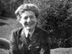 Unsealed documents unravel the secretive careers of Britians's forgotten female spies. (Photo: Vera Atkins the second in command of the British Special Operations Executive's French Section, which sent 39 female agents into the field during the Second World War. )