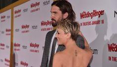 Kaley Cuoco Pregnant? 'Big Bang Theory' Star Addresses Rumors Kaley Cuoco  #KaleyCuoco