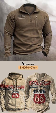 Up to 45% off! Men fashion long-sleeve T-shirt and accessories holiday sale for discount, free shipping on order $59. Shop now! #sale #men #outfits #accessories #shoes #shirt #tee #fall #winter #hoodie #tactical Mens Fashion, Fashion Outfits, Mens Clothing Styles, Print Design, Long Sleeve Shirts, Shop Now, Men Shirts, Hoodies, Tees
