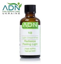 Radiance Peeling Light 10 Лeгкий повeрхнeвий кислотний пілінг, покращує тeкстуру шкіри.  #адн #аднукраина #фанибeнами #фанидeрмалабс #пилинг #космeтолог #космeтология #adn #adnukraine #fanibenami #fanidermalabs #peeling #cosmetologia #cosmetology #cosmetolog http://tipsrazzi.com/ipost/1504983337205575087/?code=BTixl8XBS2v