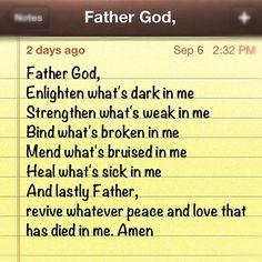 revival prayer #prayer #faith #revival