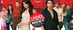 Special Hindi Movie: Ladies vs Ricky Bahl — Spuul