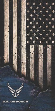 Air Force Wallpaper, 4 Wallpaper, American Flag Wallpaper, American Flag Art, Air Force Tattoo, Us Navy Logo, Oneplus Wallpapers, Cornhole Wraps, Animes Wallpapers