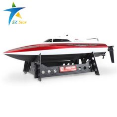 59.90$  Buy now - http://ali5tw.worldwells.pw/go.php?t=32461793443 - 4CH boat rc warship models ship speedboat model rc boat water cooling electric radio control boats fast toy parts free shipping 59.90$