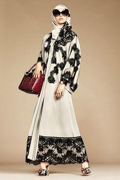 Капсульная коллекция Dolce&Gabbana