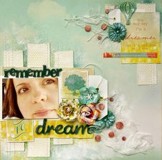 Remember to Dream (scrap-utopia) - August Limited Edition kit from My Creative Scrapbook which features the beautiful Strawberry Fields collection from Webster's Pages. To see close-ups, visit my blog at http://www.scrap-utopia.blogspot.ca/2014/08/remember-to-dream-mcs-august-limited.html