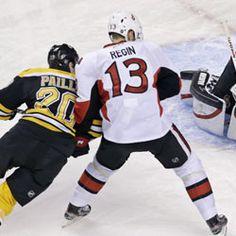 » Monday NHL odds: Boston Bruins at Ottawa Senators