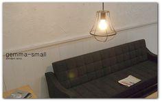 AN98030DICLASSEジェンマGemmaスモールペンダントランプ照明 北欧 インテリア 雑貨 Scandinavian pendant light ¥12600yen 〆04月24日
