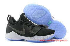 "0ff01ba3d6d Buy New Style Nike Zoom PG 1 ""Black Ice"" Black/White-Hyper Turquoise from  Reliable New Style Nike Zoom PG 1 ""Black Ice"" Black/White-Hyper Turquoise  ..."