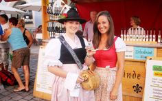 In pictures: Pippa Middleton at the Jahrmarkt festival