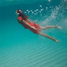 Blog - Underwater Photography