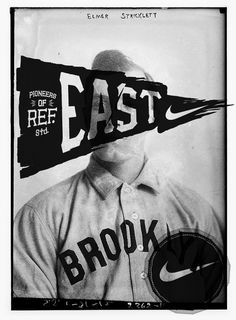 Nike New York