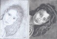 Jobb agyféltekés rajztanfolyam 1-4. nap