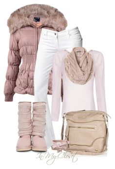 Just because fall and winter are cold, it doesn't mean that your outfits should be unflattering and boring, right? Scroll down to see the 15 Cozy And Warm Winter Outfits and find inspiration for your next one Winter Fashion Outfits, Fall Winter Outfits, Winter Wear, Cute Fashion, Autumn Winter Fashion, Womens Fashion, 2016 Winter, Cozy Winter, Winter Snow