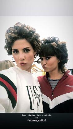 Aitana y Miriam Ot Memes, Thalia, Coachella, Idol, Entertaining, Celebrities, Photos, Famous Singers, Artists