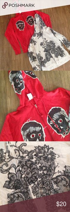 Hoodie bundle Sold as set or seperately Urban Outfitters Jackets & Coats