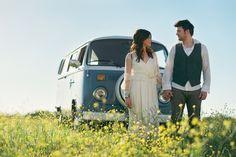 Hippy Wedding Inspiration