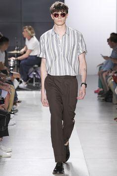 Todd Snyder Spring/Summer 2018 Menswear