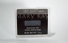 RESENHA: Sombra Coal da Mary KayYOU MAY ALSO LIKE