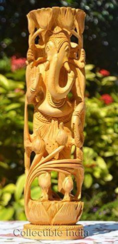 Ganesha Symbolism Bring Good Luck Mangal Murti Ganesh