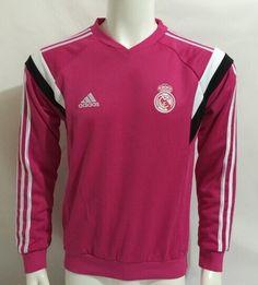 Sudadera Real Madrid 2014 2015 -- Rose - €35.00   ffd7171740bac