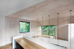 Gallery of Dulwich Residence / NatureHumaine - 11