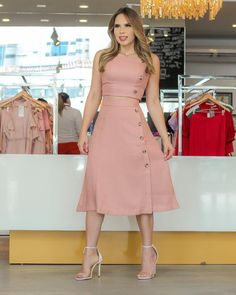 Shop sexy club dresses, jeans, shoes, bodysuits, skirts and more. Modern Outfits, Stylish Dresses, Simple Dresses, Classy Outfits, Nice Dresses, Fashion Dresses, Summer Dresses, Hijab Fashion, Fashion Fashion