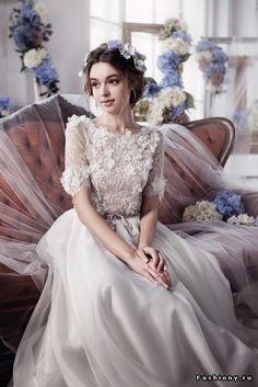 Свадебная коллекция Esty Style. Лето 2015